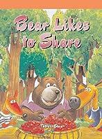 Bear Likes to Share (Neighborhood Readers)
