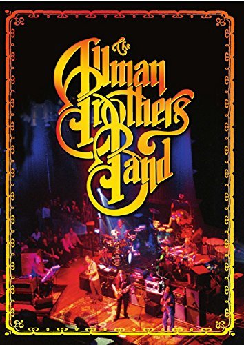 The Allman Brothers Band Live at Beacon Theatre [DVD] [Import]