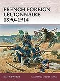 French Foreign Legionnaire 1890-1914 (Warrior)