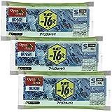 アイリスオーヤマ 保冷剤 ソフト CKF-150M 【3個セット】