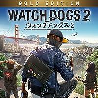 ウォッチドッグス2 ゴールドエディション (日本語版) オンラインコード版