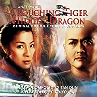Crouching Tiger, Hidden Dragon by Yo-Yo Ma (2001-03-28)