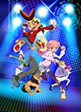 トライブクルクル BOX-3[DVD]