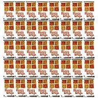 ハニードロップス(Honey Drops) 20ml 使い捨て潤滑ローション D柄 × 40個入