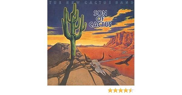 Amazon | Son of Cactus | Cactu...