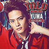 YOLO moment 【初回盤B】(DVD付)