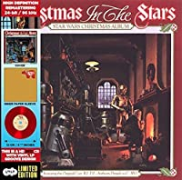 Christmas in the Stars: Star Wars Christmas Album by Meco