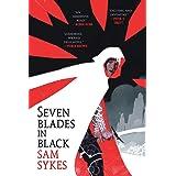 Seven Blades in Black: 1