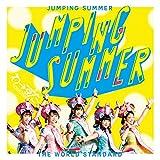 JUMPING SUMMER(ミニALBUM)(スマプラ対応)