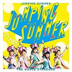 JUMPING SUMMER♪わーすた