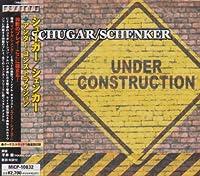 Under Construction by Michael Schenker (2009-03-25)