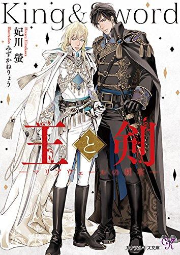王と剣 ーマリアヴェールの刺客ー (カクテルキス文庫)の詳細を見る