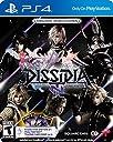 Dissidia Final Fantasy NT - Steelbook Brawler Edition (輸入版:北米) - PS4