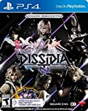 Dissidia Final Fantasy NT - Steelbook Brawler Edition (輸入版:北米) - PS4