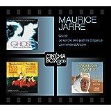 Cinemabox: Maurice Jarre