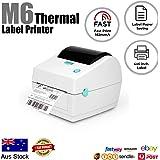 SoonMark M6 Thermal Label Printer