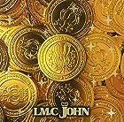 JOHN(初回限定盤A)(DVD付)(通常2?4週間以内に発送)