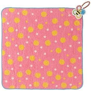 Sassy ふんわりループ付きタオル ピンク ...の関連商品3