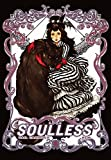 Soulless: The Manga (Parasol Protectorate)