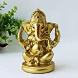 Hindu Ganesha Statue Diwali Gifts - Indian Ganesh Ganpati Wedding Return Gifts - India Home Pooja Item Puja Home Mandir Decor