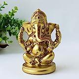 Hindu Ganesha Statue Diwali Gifts - Indian Ganesh Ganpati Wedding Return Gifts - India Home Pooja Item Puja Home Mandir Decor