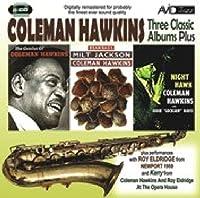 Hawkins - Three Classic Albums Plus (import)