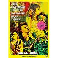 SHAKALABBITS「2010年サラペのBUS TOUR」