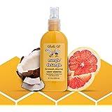 BELLA B Mangle Hair Detangler 6.7 oz - Hair Detangler Spray - Detangler Spray Natural - Hair Detangler For Kids - Natural Hai