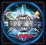 メカニカル・レゾナンス・ライヴ【CD(日本盤限定ボーナストラック収録/日本語解説書封入)】