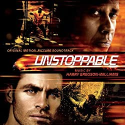 Ost: Unstoppable