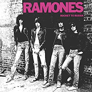 Rocket to Russia (Lp) [12 inch Analog]