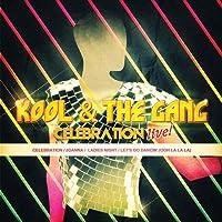Celebration Live!-Ep