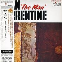 Man【CD】 [並行輸入品]