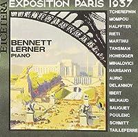 Esposition: Paris 1937