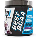BPI Sports Best BCAA - BCAA Powder - Branched Chain Amino Acids - Muscle Recovery - Muscle Protein Synthesis - Lean Muscle -