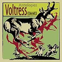 Antelopes [Analog]