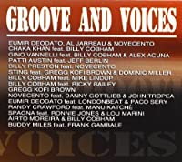 Groove & Voices