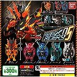 仮面ライダービルド REMIX RIDERS 05 [全5種セット(フルコンプ)]
