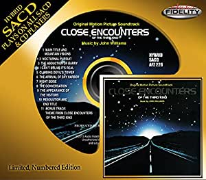 Ost: Close Encounter of the Th