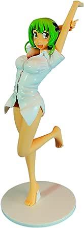 ケンコー全裸系水泳部 ウミショー 蜷川あむろ 宮沢模型限定版 (1/8スケールPVC塗装済み完成品)
