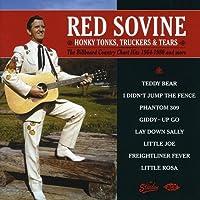 Honky Tonks Truckers & Tears-Billboard Country Cha