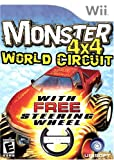 Monster 4x4: World Circuit Wii