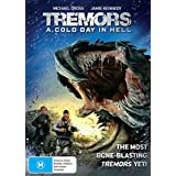 Tremors - A Cold Day in Hell