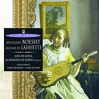 Boesset: Madame De Lafayette