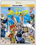 【早期購入特典あり】ズートピア MovieNEX [ブルーレイ+DVD+デジタルコピー(クラウド対応)+MovieNEXワールド] (「モアナと伝説の海」オリジナルノート付)[Blu-ray]