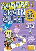Summer Brain Quest: Between Grades 2 & 3, For Adventurers Ages 7-8