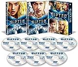 ギフテッド 新世代X-MEN誕生 DVDコレクターズBOX[DVD]