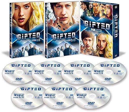ギフテッド 新世代X-MEN誕生 DVDコレクターズBOX