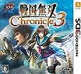 戦国無双 Chronicle 3 - 3DS