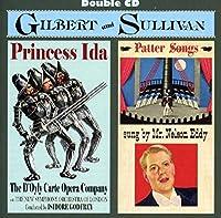 Gilbert & Sullivan - Princess
